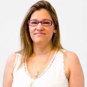 Ana Teresa Sainz toma posesión como concejala del Grupo Municipal Ciudadanos (C's) Azuqueca de Henares