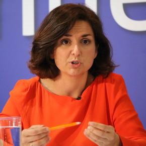 """Orlena de Miguel (C's): """"Ciudadanos ha demostrado que es útil por su capacidad de diálogo y querer llegar a acuerdos"""""""