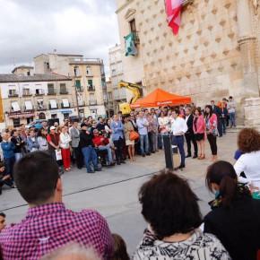"""Albert Rivera: """"Quiero un gobierno del que los españoles se vuelvan a sentir orgullosos"""""""