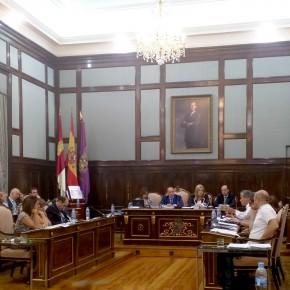 Ciudadanos (C's) apuesta por incentivar el ahorro y la eficiencia energética entre los pueblos de la provincia alcarreña