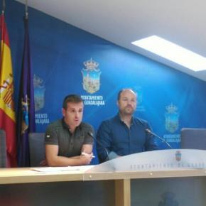 Ciudadanos (C's) Guadalajara propone mejorar las prestaciones de la Tarjeta Ciudadana Xguada