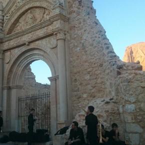 Ciudadanos (C's) participa en los actos de celebración de la Virgen del Carmen