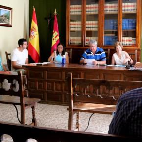 """El PP de Tendilla dice """"no"""" a una Comisión de Transparencia"""