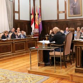C's Guadalajara apoya la puesta en marcha del nuevo Servicio de Recogida y Tratamiento de Residuos