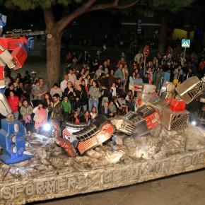 El Grupo Ciudadanos (C's) en Azuqueca de Henares hace balance de las ferias del municipio