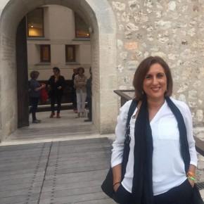 El Grupo Provincial C's Guadalajara continúa de 'Viaje a la Alcarria'
