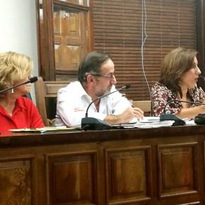 Yolanda Ramírez portavoz de C's en El Casar-Mesones