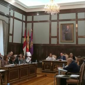 La Diputación Provincial solicitará a la Junta que regule las profesiones en el ámbito del deporte