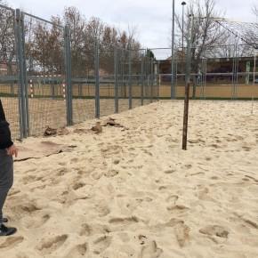 C's Guadalajara reclama la aplicación efectiva del plan de mantenimiento de instalaciones deportivas municipales aprobado en el pleno de febrero