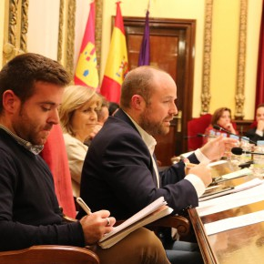 El equipo de Gobierno acepta todas las propuestas de Ciudadanos (C's) al presupuesto municipal para 2017