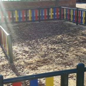 Ciudadanos (C's) Azuqueca reclama más limpieza en el barrio de 'El Vallejo'