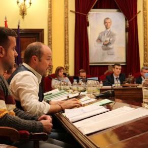 El Ayuntamiento de Guadalajara tendrá un marco general para los contratos públicos a propuesta de C's