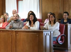 27.01.2017 Grupo Municipal Azuqueca