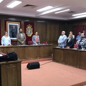 El PSOE rechaza la iniciativa de C's para hacer pliegos de contratos en servicios jurídicos