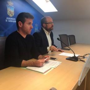 C's Guadalajara solicitará al Ayuntamiento que devuelva la plusvalía a quienes hayan vendido su casa sin obtener beneficio