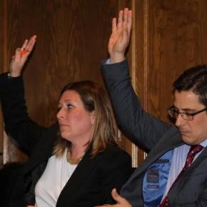 Cs Alovera pide soluciones para mejorar la saturación de pacientes que sufre el Centro Sanitario del municipio