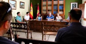 31.03.2017 Pleno Ayuntamiento de Tendilla