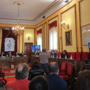 Ciudadanos apoya la candidatura de Guadalajara como 'Ciudad Europea del Deporte'