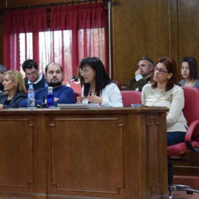 Cs Azuqueca de Henares logra que el PSOE acepte todas sus enmiendas a los presupuestos