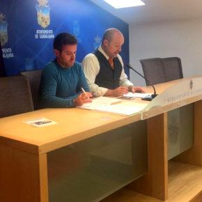 Cs Guadalajara presenta una serie de medidas para 'fortalecer' la transparencia en el Ayuntamiento