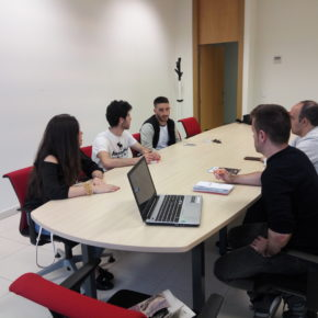Ciudadanos (Cs) Guadalajara empieza a trabajar en el Plan de Juventud