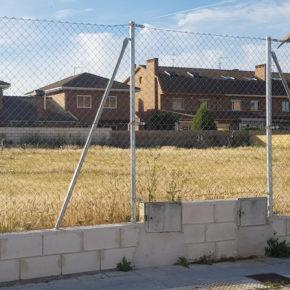 El grupo municipal de Cs Azuqueca de Henares pone de manifiesto la necesidad de acondicionar las parcelas de la localidad