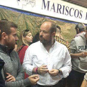 Cs Guadalajara muestra su apoyo al Mercado de Abastos