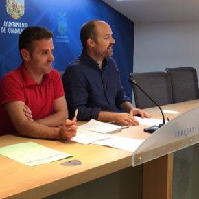 Ciudadanos Guadalajara someterá a debate del Pleno la incorporación de vías pecuarias a la red municipal