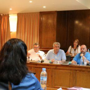 La propuesta de Cs Alovera para que se informe en pleno sobre el Instituto sale adelante con los votos de la oposición