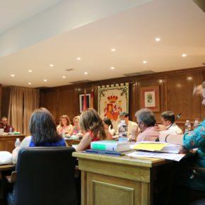Cs Alovera consigue el acuerdo unánime del Pleno para la realización de un recinto ferial en el municipio