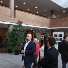 Cs Guadalajara celebra con AFAUS y Fundación Madre sus más de veinte años trabajando en Guadalajara