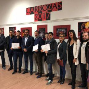 Cs Azuqueca participa en la charla organizada por la  Asociación de Celíacos de Castilla-La Mancha aprobada en el pleno a petición de la formación naranja