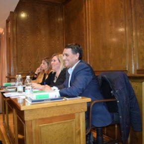 Cs Alovera solicita al Equipo de Gobierno la información en tiempo y en forma para poder hacer una 'oposición útil'