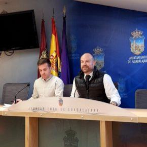 Cs Guadalajara someterá a debate de pleno la equiparación salarial de las Fuerzas y Cuerpos de Seguridad del Estado
