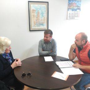 """Cs Guadalajara apuesta por """"acercar la cultura a todos los guadalajareños"""""""