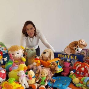 La Agrupación de Cs Villas Alcarreñas pondrá en marcha una recogida de juguetes solidaria en los próximos fines de semana