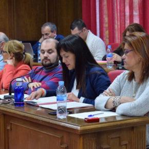 Cs Azuqueca de Henares someterá a debate de pleno la equiparación salarial de los Cuerpos y Fuerzas de Seguridad del Estado