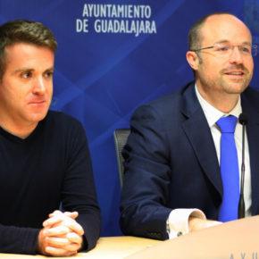 """Cs Guadalajara pide a la Junta y al Ayuntamiento que """"dejen la política de tweet y solucionen la situación del Hospital de Guadalajara"""""""