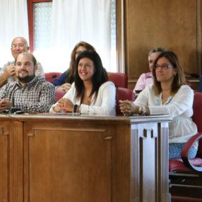 Cs Azuqueca de Henares someterán a debate de pleno la consideración de las Carrozas como Interés Turístico Nacional