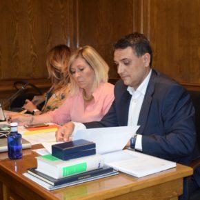 Cs Alovera logra el compromiso del Equipo de Gobierno para la nueva ubicación del recinto ferial