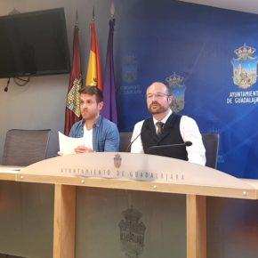 """Ciudadanos (Cs) Guadalajara solicita criterios """"objetivos y públicos"""" en la concesión de subvenciones al deporte"""