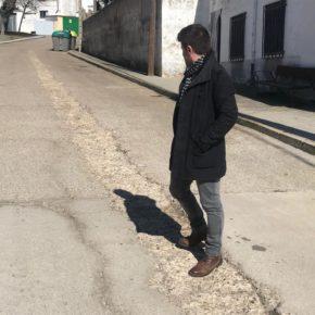 Ciudadanos Guadalajara lamenta el retraso para solucionar los problemas de bombeo de agua en la pedanía de Usanos