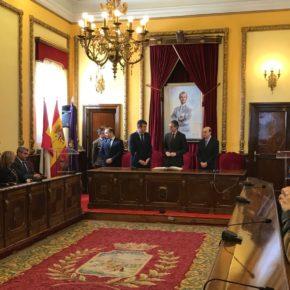 Cs Guadalajara pide al Ministro de Fomento que dé solución a los principales problemas de movilidad de la capital alcarreña