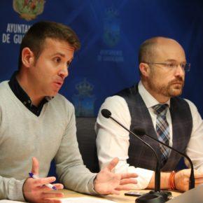Cs Guadalajara pide que se ejecuten las medidas de seguridad recomendadas en los puntos con accidentalidad reconocida