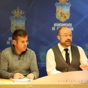 Cs Guadalajara prioriza las ayudas a la contratación en el Presupuesto municipal 2018