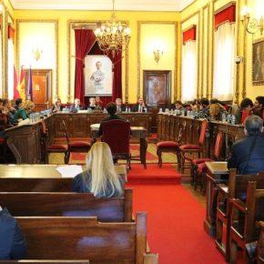 Cs Guadalajara apoya los presupuestos locales tras lograr un acuerdo con más de 30 medidas