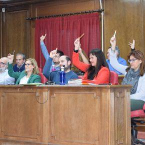Cs Azuqueca de Henares pide al Equipo de Gobierno que traiga los presupuestos municipales a debate de pleno