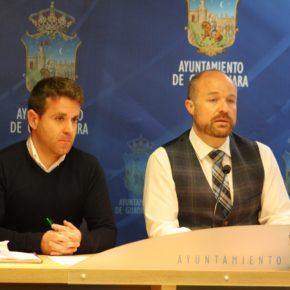 Ciudadanos pide que el superávit presupuestario se destine prioritariamente a patrimonio municipal, accesibilidad y salida del Hospital
