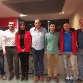 El proyecto de Ciudadanos crece en la provincia alcarreña con la puesta en marcha de la Agrupación en Villanueva de la Torre