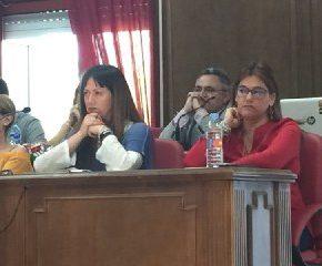 """Silvia García: """"El Partido socialista es un especialista en falta de transparencia y en no cumplir los acuerdos plenarios"""""""